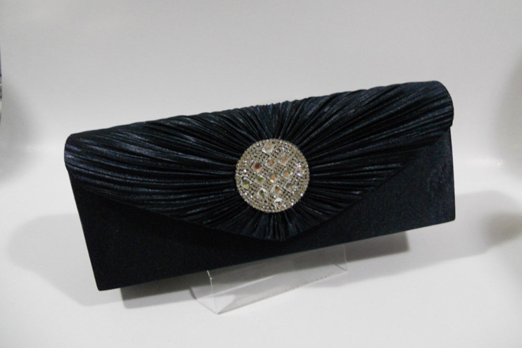 New Satin clutches LB-1588