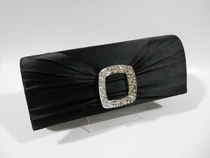 New Satin clutches LB-1591