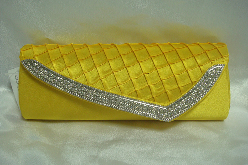 New Satin clutches LB-1594
